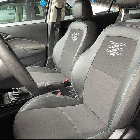 Chevrolet Prisma 1.4 LT 2019     estado zero - Foto 6