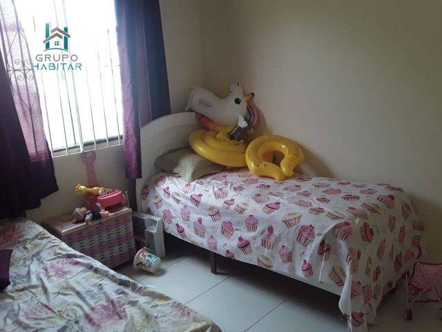 Casa com 2 dormitórios à venda, 120 m² por R$ 285.000,00 - Capivara - Iguaba Grande/RJ - Foto 12