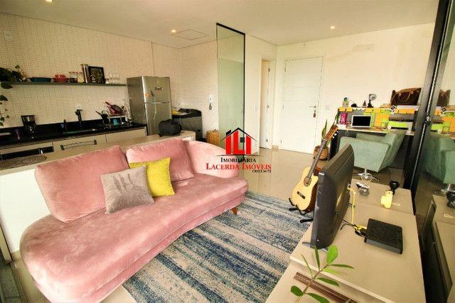 Soberane Residence, 53M² Mobiliado e climatizado Agende sua Visita  - Foto 14