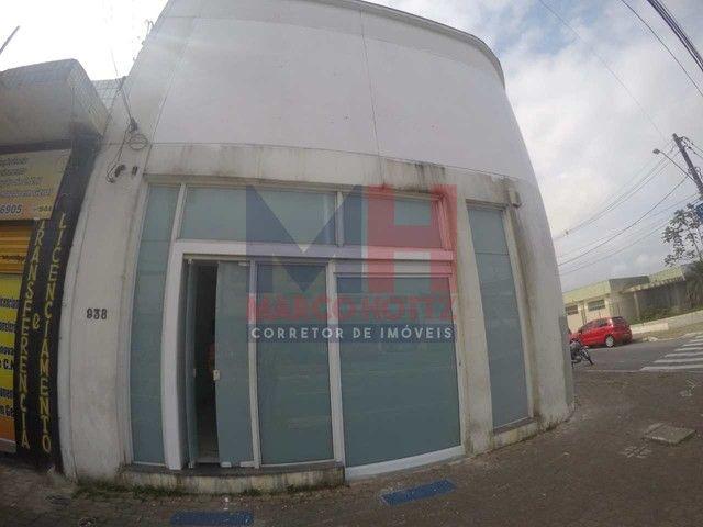 Prédio, Boqueirão, Praia Grande, Cod: 205182