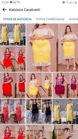 Vendo ou troco  todo Estoque de roupas feminina e masculina  - Foto 3