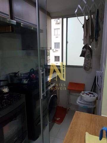 Apartamento em Vila Filipin, Londrina/PR de 49m² 2 quartos à venda por R$ 196.000,00 - Foto 7