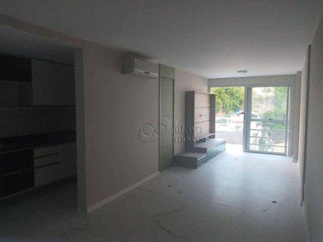 Cobertura para alugar, 115 m² por R$ 8.500,00/mês - Botafogo - Rio de Janeiro/RJ - Foto 7