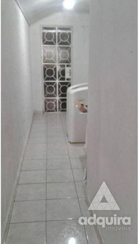 Casa com 2 quartos - Bairro Neves em Ponta Grossa - Foto 10