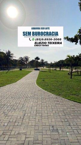 Lotes no Cauípe em Caucaia com infraestrutura completo ! - Foto 5