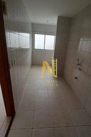 Apartamento em Jardim Roveri, Londrina/PR de 69m² 2 quartos à venda por R$ 189.000,00 - Foto 8