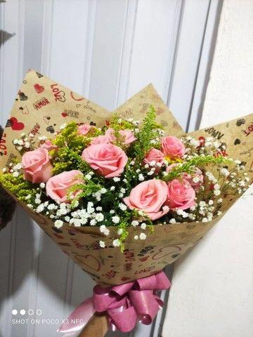 Flores, Rosas para Aniversário