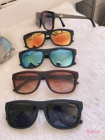 Óculos de sol Masculinos - Foto 4