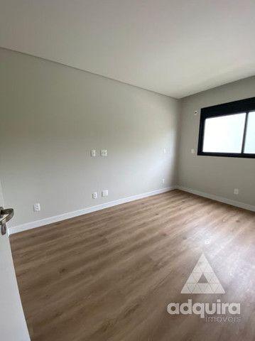Casa em condomínio com 4 quartos no Condomínio Vila Toscana - Bairro Oficinas em Ponta Gro - Foto 13
