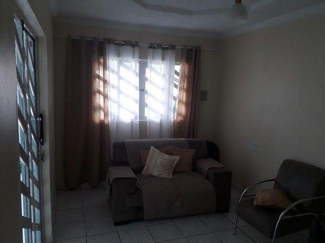 Casa com 3 dormitórios à venda, 154 m² por R$ 290.000,00 - Heliópolis - Garanhuns/PE - Foto 3