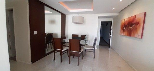 Apartamento com 3 dormitórios à venda, 110 m² por R$ 780.000 - Algodoal - Cabo Frio/RJ - Foto 16