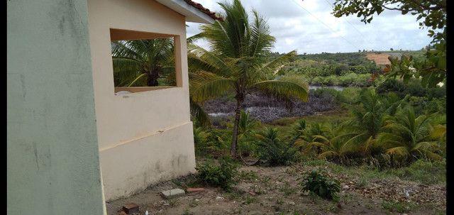 Vendas de um terreno com casa na praia Bela na paraiba - Foto 6