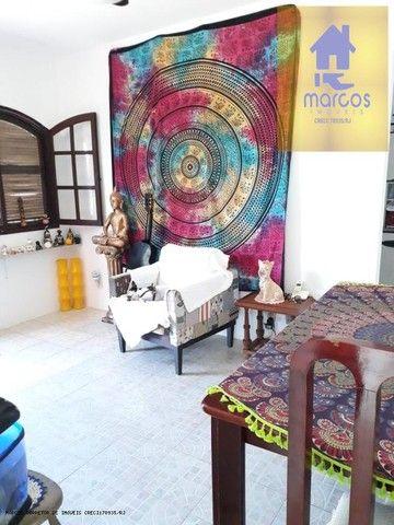 Casa para Venda em São Pedro da Aldeia, Nova São Pedro., 2 dormitórios, 1 banheiro, 5 vaga