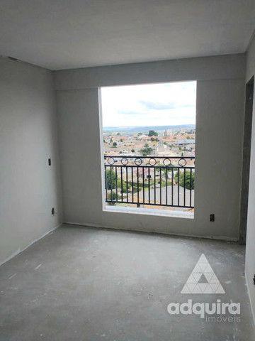 Apartamento com 3 quartos no Le Raffine Residence - Bairro Estrela em Ponta Grossa - Foto 2