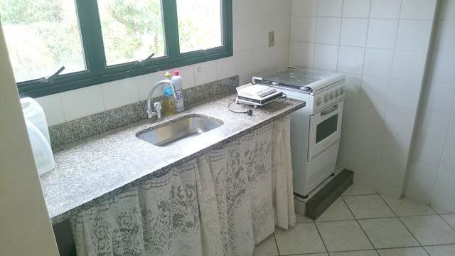 Apartamento em Balneário De Meaípe, Guarapari/ES de 80m² 2 quartos à venda por R$ 300.000, - Foto 17