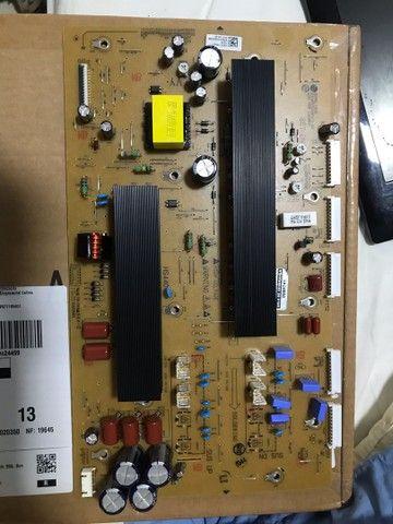 Placa nova pra tv LG plasma 60 polegadas  - Foto 2