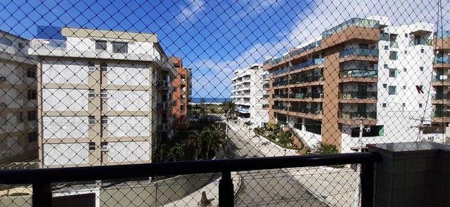 Apartamento com 3 dormitórios à venda, 110 m² por R$ 780.000 - Algodoal - Cabo Frio/RJ - Foto 19
