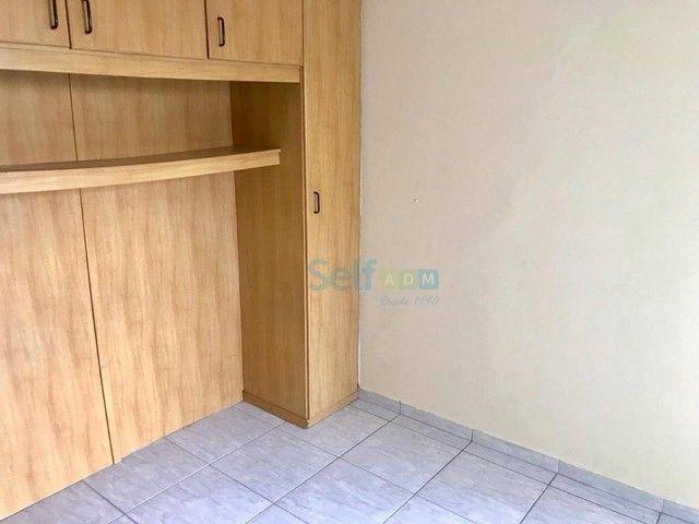 Apartamento com 2 dormitórios para alugar, 73 m² por R$ 1.500,00/mês - Icaraí - Niterói/RJ - Foto 7