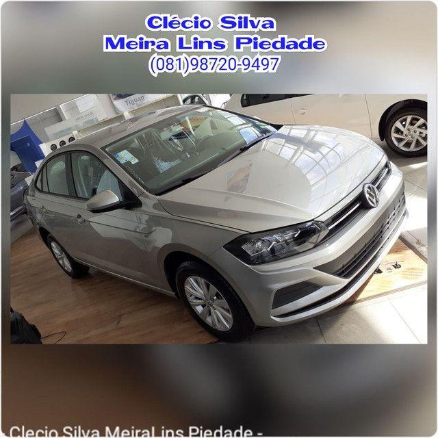 Virtus MSI 1.6 21/21 R$78.990,00 CLÉCIO SILVA  - Foto 2