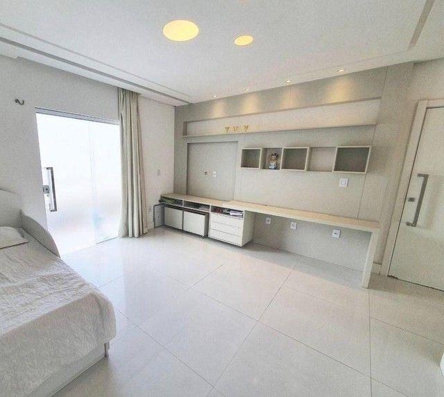 casa com 4 quartos sendo um suite - Foto 5