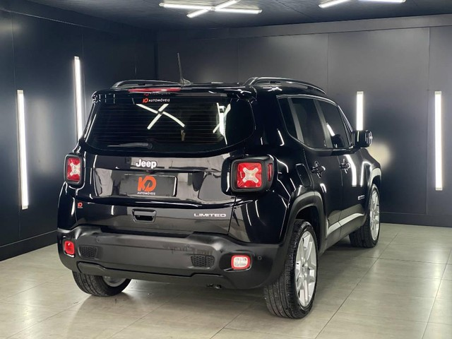 Jeep Renegade 1.8 Limited AT - Foto 5