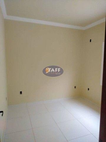 K- Casa com 1 quarto à venda, por R$ 110.000 - Unamar - Cabo Frio - Foto 6