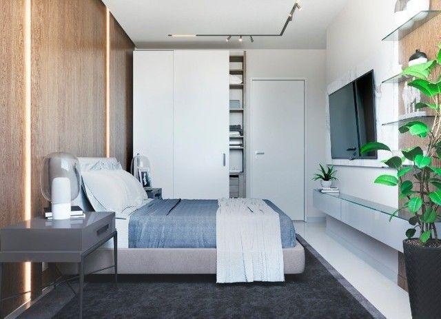 LR\\ Edf. Fernado Teixeira Bastos/ Ótimo lançamento! apartamento 2/ 3 quartos   - Foto 12