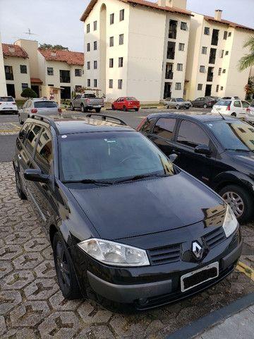 Renault Megane Grand Tour Dynamique 1.6 - Foto 7
