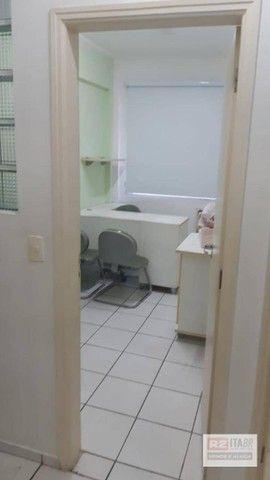 Conjunto para alugar, 50 m² por R$ 1.500,00/mês - Centro - São Vicente/SP - Foto 7