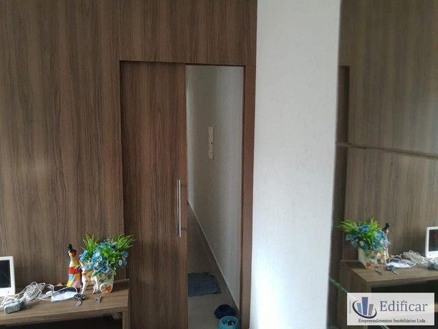Apartamento para Locação em Cuiabá, Centro-Norte, 1 dormitório, 1 banheiro - Foto 4