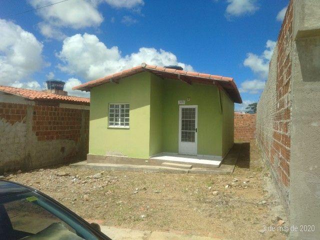 Casa a venda (repasse)
