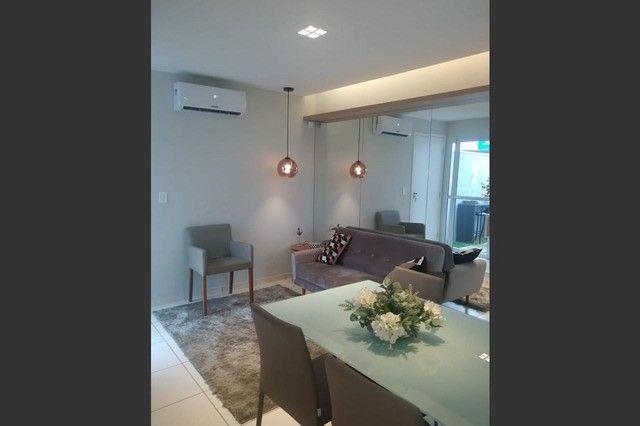Apartamento em São Pedro, Ribeirão das Neves/MG de 40m² 2 quartos à venda por R$ 126.900,0 - Foto 2