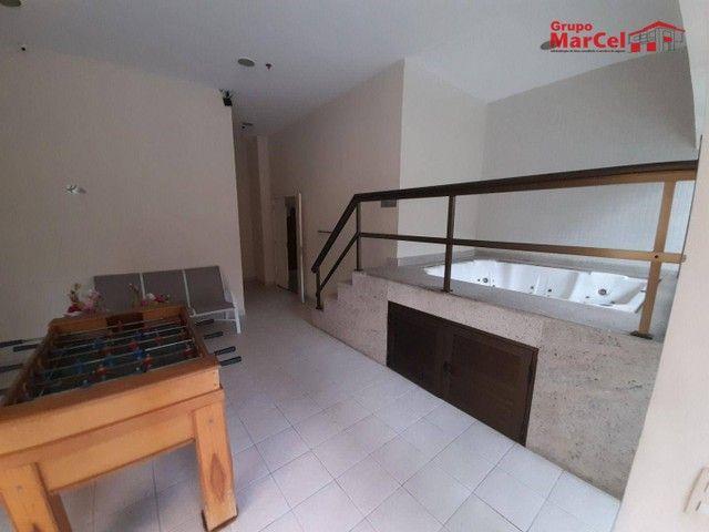 Villas da Barra - Pan Paradiso/Apartamento com 3 dormitórios à venda, 68 m² por R$ 540.000 - Foto 14