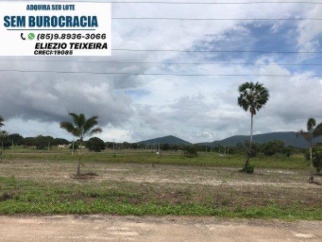Lotes no Cauípe em Caucaia com infraestrutura completo ! - Foto 8