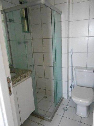 Apartamento para venda com 80 metros quadrados com 3 quartos em Poço - Maceió - AL - Foto 15