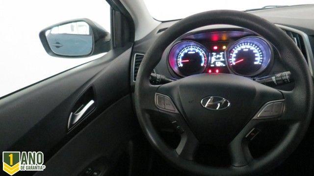 Hyundai HB20S 1.6 Comfort Plus Flex 4p - Foto 18