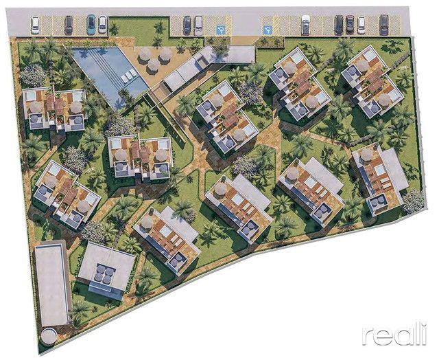 Casa de condomínio à venda com 2 dormitórios em Flecheiras, Trairi cod:RL771 - Foto 2