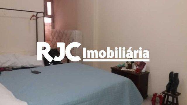 Apartamento à venda com 3 dormitórios em Tijuca, Rio de janeiro cod:MBAP33422 - Foto 5