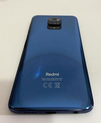Xiaomi Redmi Note 9S 128Gb Azul Miui 12 - Foto 4