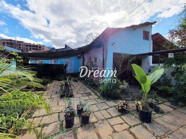 Casa com 3 dormitórios à venda, 104 m² por R$ 790.000,00 - Alto - Teresópolis/RJ - Foto 4