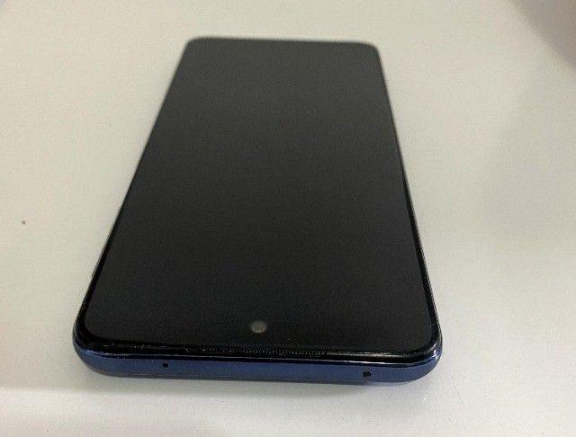 Xiaomi Redmi Note 9S 128Gb Azul Miui 12 - Foto 3