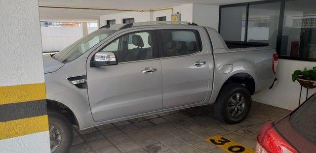 Ranger Limited 3.2 Automatica 2013  c/ leilão  - Foto 9