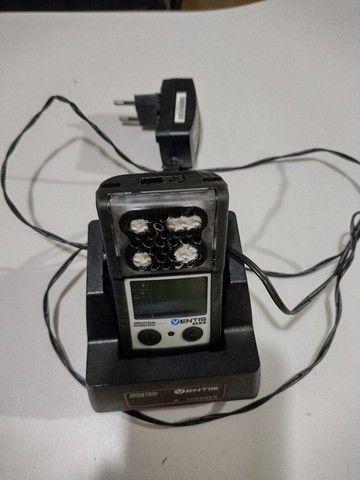 Detector de Gases (Multi Gases)  Ventis MX4 com calibração