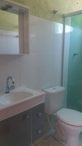 Apartamento em Bom Sossego, Ribeirão das Neves/MG de 61m² 2 quartos à venda por R$ 135.000 - Foto 3