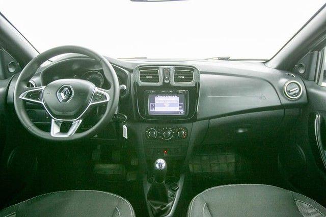 Renault SANDERO ZEN 1.0 MANUAL - Foto 13