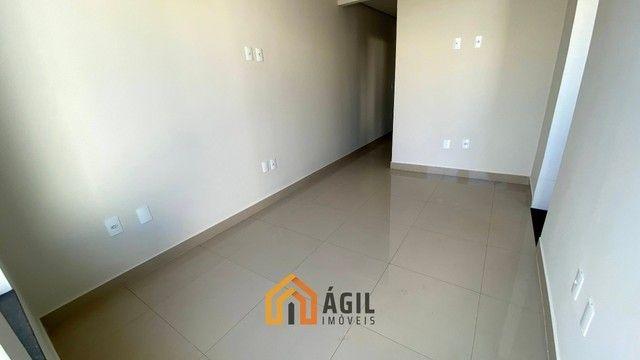 Casa à venda, 2 quartos, Porcelanato, Bela Vista - Igarapé/MG | - Foto 4