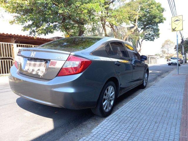 Honda Civic Lxs 2013/2014 - Foto 4