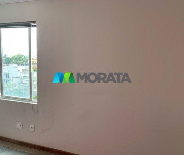 SALA À VENDA - 26 m² - BAIRRO SANTA EFIGÊNIA - BELO HORIZONTE (MG) - Foto 2