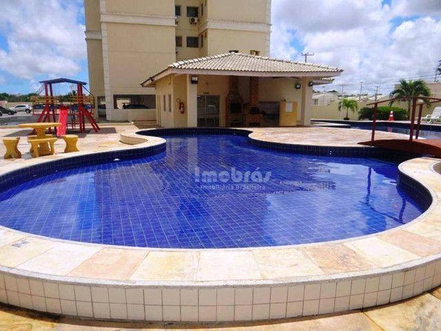 Condomínio Saint Angeli, Apartamento com 3 dormitórios à venda, 73 m² por R$ 360.000 - Mes - Foto 18