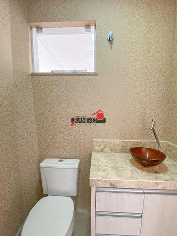 8287 | Sobrado à venda com 3 quartos em Morro Alto, Guarapuava - Foto 9